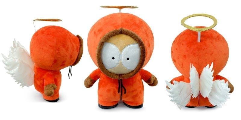 South Park Angel Kenny Plush extra img