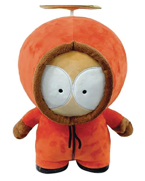 South Park Angel Kenny Phunny HugMe 16 Inch Plush