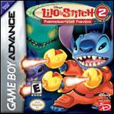 Lilo & Stitch 2: Hamsterveil Havoc
