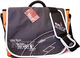 Witch Hunter Robin Messenger Bag