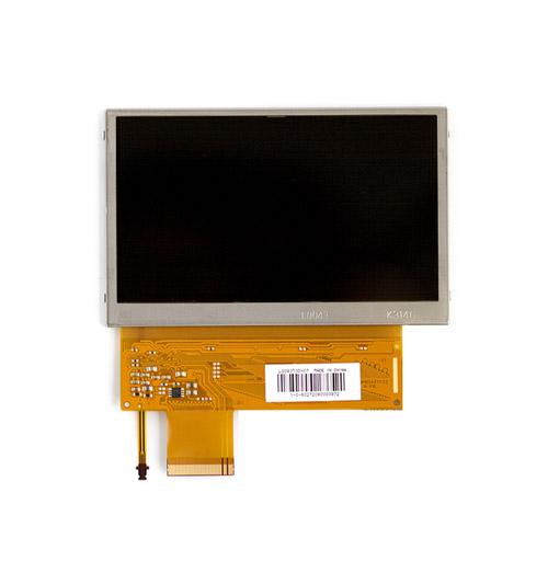 PSP Replacement LCD Screen