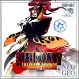 Samurai Shodown 4: Amakusa's Revenge CD
