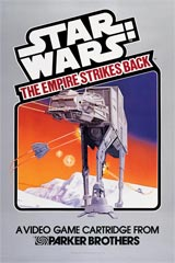 Star Wars: Empire Strikes Back