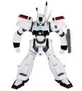 Mobile Police Patlabor Ingram 2 Revoltech Action Figure