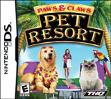 Paws & Claws: Pet Resort