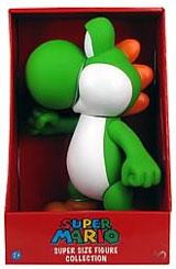 Nintendo 9-inch Yoshi Figure