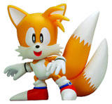 Sonic the Hedgehog Classic 5-inch Tails Action Figure