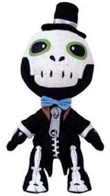 LittleBigPlanet 2 Voodoo Plush