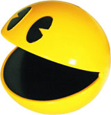 Pac-Man Magnetic Bottle Opener