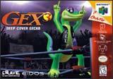 Gex 3: Deep Cover Gecko