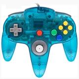 N64 Controller Nintendo Ice Blue