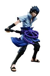 Naruto: Shippuden Uchiha Sasuke G.E.M. 9