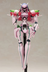 Zone Of The Enders Dolores Model Kit