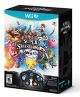 Super Smash Bros Bundle