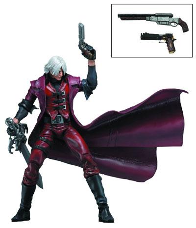 DMC Ultimate Dante 1