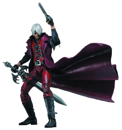 DMC Ultimate Dante 2