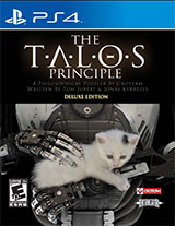 Talos Principle: Deluxe Edition