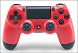 PlayStation 4 DualShock 4 Wireless Controller Magma Red Sony