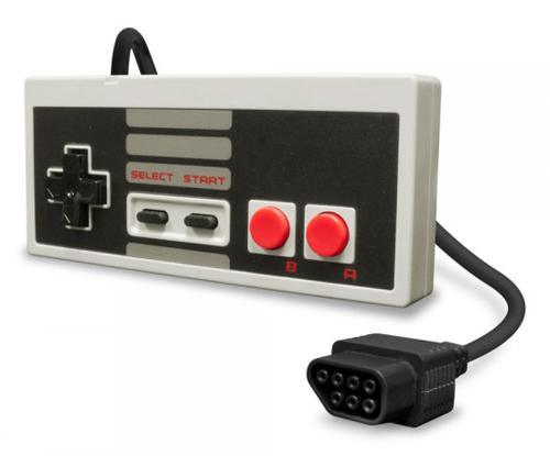NES N85 Premium Controller