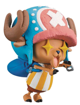 One Piece Picoocha Chopper 3 Inch Figure