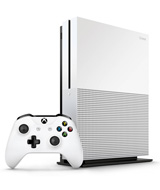 Microsoft Xbox One S 1TB System Trade-In