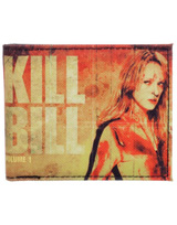 Kill Bill Bi-Fold Wallet
