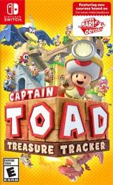 Image NSW Captain Toad: Treasure Tracker