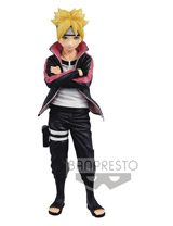Naruto: Next Gen Shinobi Relations Neo Boruto Figure