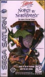 Norse by Norsewest: Return of Lost Vikings