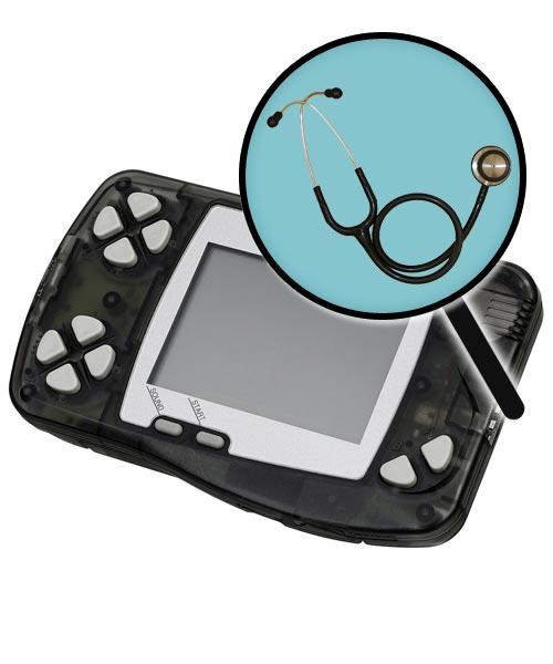 WonderSwan Repairs: Free Diagnostic Service