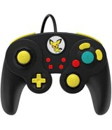Nintendo Switch Wired Fight Pad Pro Controller: Pichu