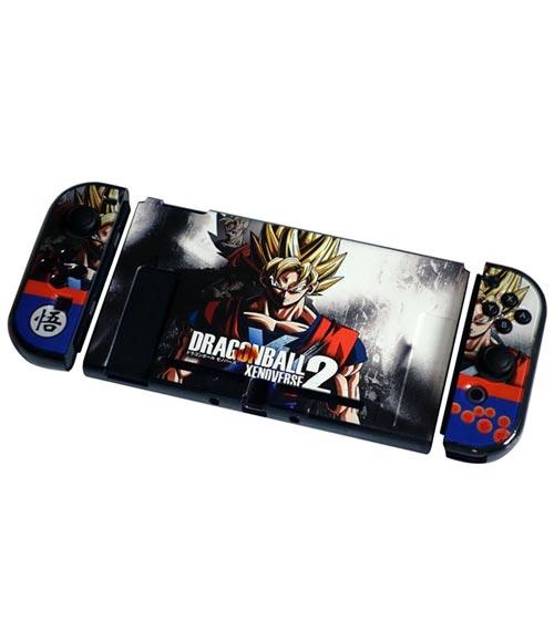 Nintendo Switch Dragon Ball Xenoverse 2 Protective Cover Shell