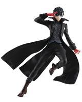Persona 5: Joker Pop Up Parade PVC Figure