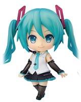 Character Vocal Series 01: Hatsune Miku V4X Nendoroid