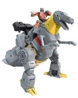 Transformers Studio Series 1986 Movie Grimlock & Wheelie Action Figure Set