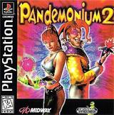 Pandemonium  2