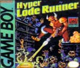 Hyper Lode Runner: The Labrynth of Death