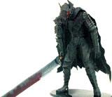 Berserk: Armored Guts PVC Statue