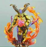 Final Fantasy Master Creatures Ifrit Figure