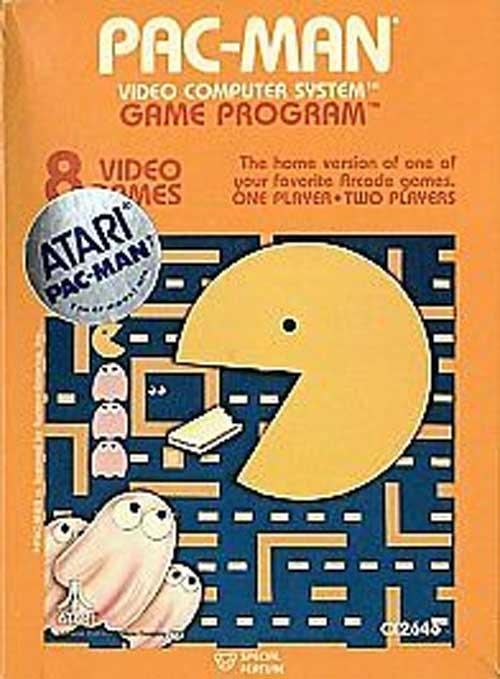 Pac-Man (Atari)