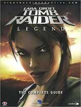 Tomb Raider: Legend The Complete Guide