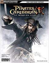 Pirates of the Caribbean At World's End Official Strategy Guide