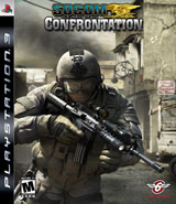 Socom: Confrontation with Headset