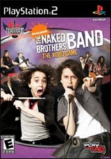 Naked Brothers Band The Videogame