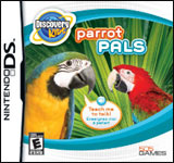 Discovery Kids Parrot Pals