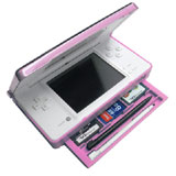 Nintendo DSi Clamshell Protector and Stand (Pink)