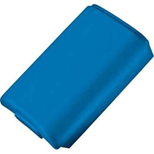 Microsoft Xbox 360 Rechargeable Battery Pack Blue