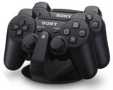 PlayStation 3 Controller Charging Station by Sony