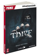 Thief Official Strategy Guide
