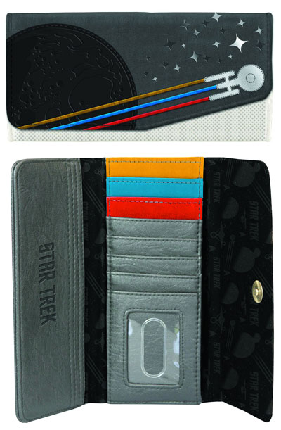 Star Trek Men's Wallet